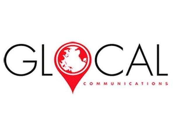 Global Communication logo