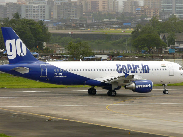 In 2011, GoAir had placed similar order for 144 Pratt & Whitney engines to power its 72 Airbus A320s.