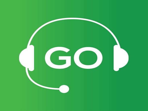 GoDial app