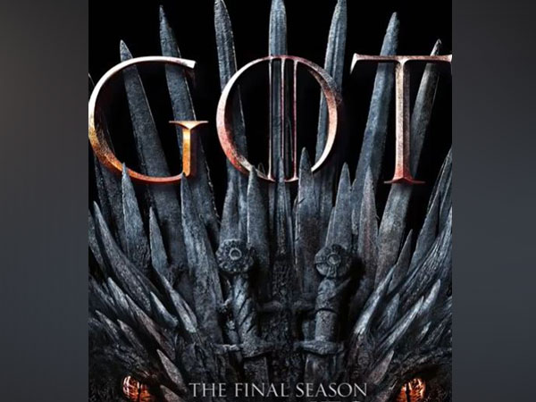 'Game of Thrones' poster, Image courtesy: Instagram