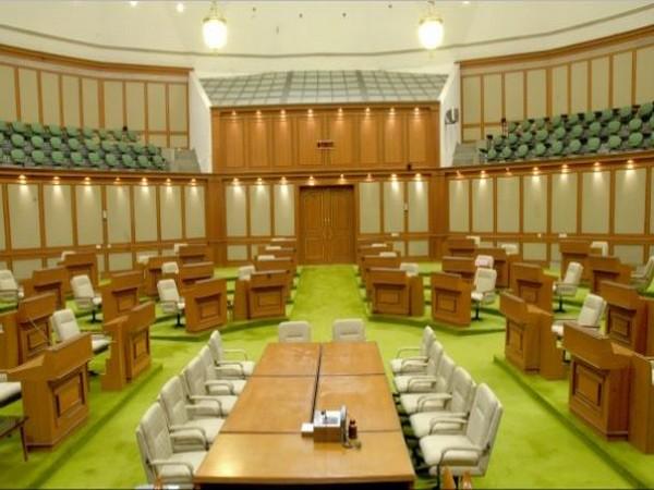 Goa Legislative Assembly (Pic credit: goavidhansabha.gov.in)