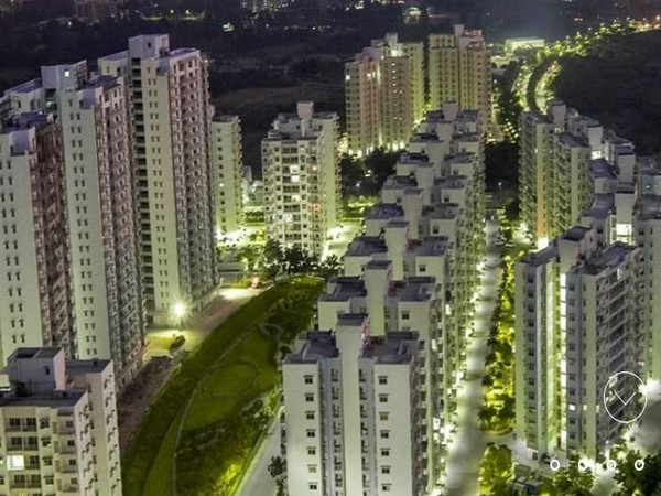 The company is India's largest publicly-listed developer by booking value over the past five years