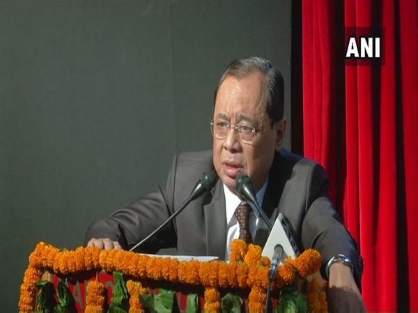 Chief Justice of India (CJI) Ranjan Gogoi