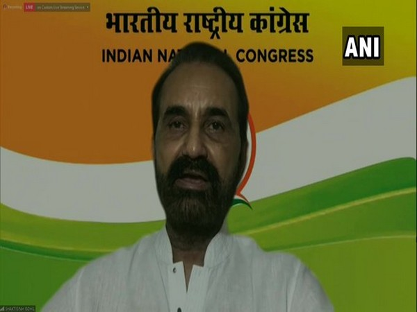 Congress in-charge of Bihar, Shakti Singh Gohil