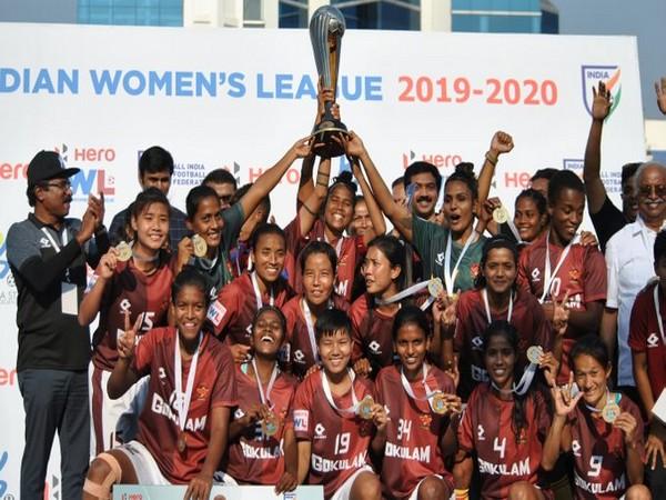 Gokulam Kerala defeat KRYPHSA FC, lift IWF title