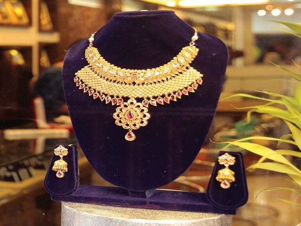 The partnership will work to make gold jewellery more relevant and desirable through a multi-media campaign