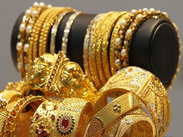 India's demand for gold jewellery has hit a four-year high
