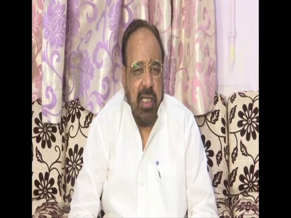 Senior BJP leader Gopal Bhargava