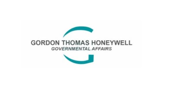 Gordon Thomas Honeywell