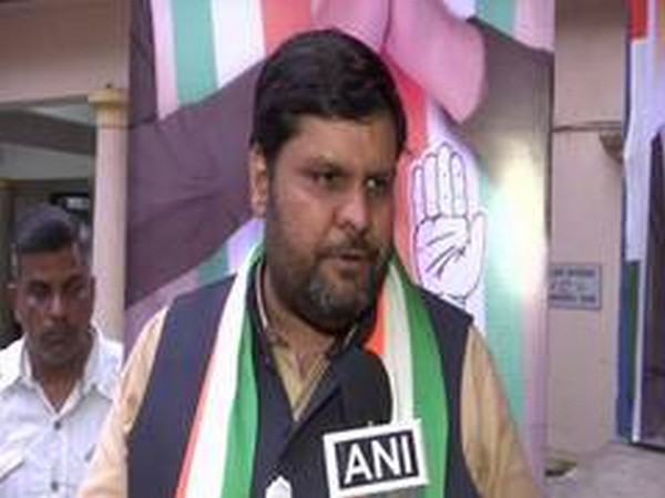 Congress spokesperson Gourav Vallabh