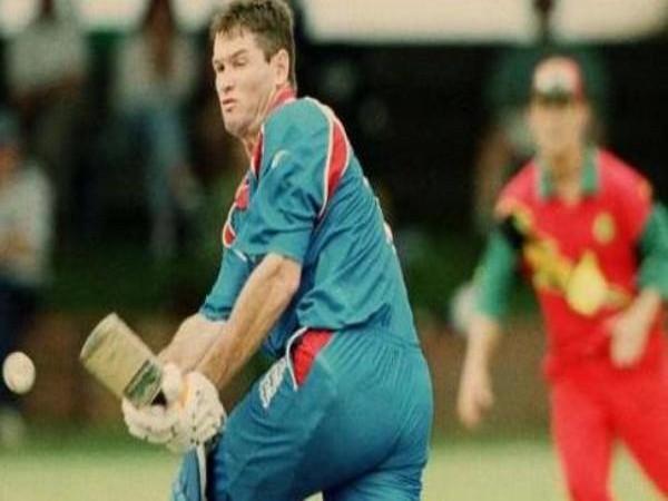 Former Australia batting coach Graeme Hick (file image)
