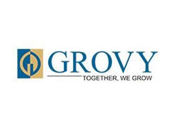 Grovy India Ltd.