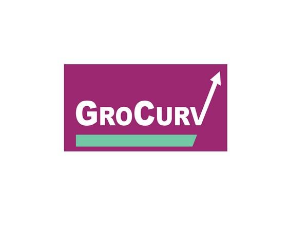 GroCurv logo