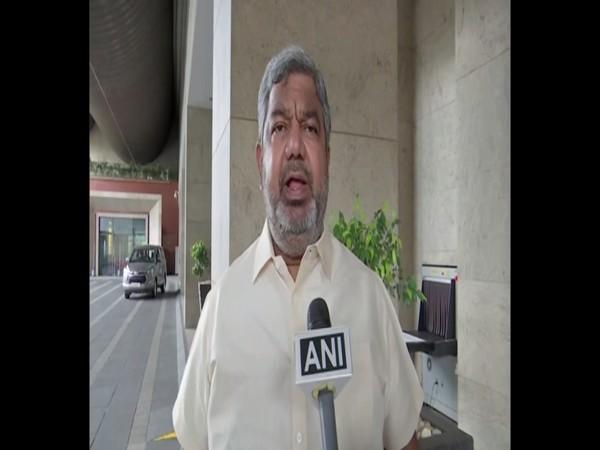 Former TPCC treasurer Gudur Narayana Reddy. (File Photo)