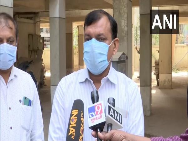 Deputy Director-General of Gujarat's Animal Husbandry Department,