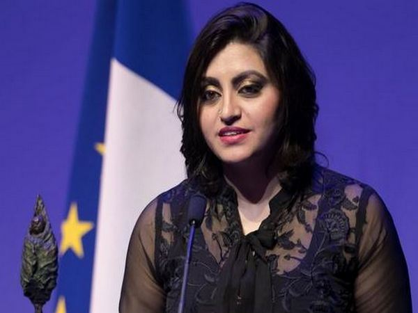 Pakistani rights activist Gulalai Ismail. (Photo Credits: Reuters file photo)