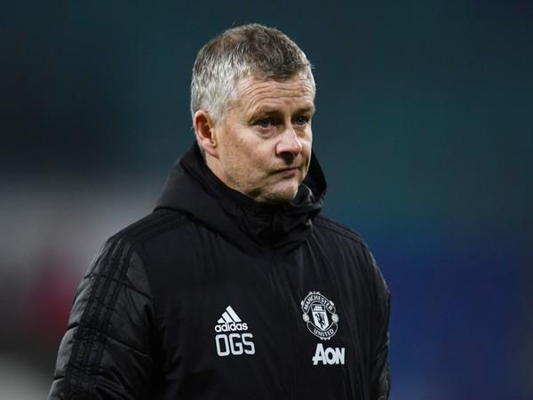 Manchester United manager Ole Gunnar Solskjaer (file image)