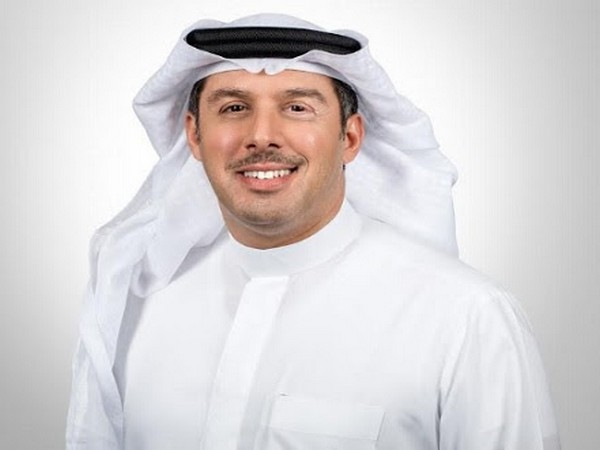 H.E. Khalid Al Rumaihi, Chief Executive of the Bahrain Economic Development Board