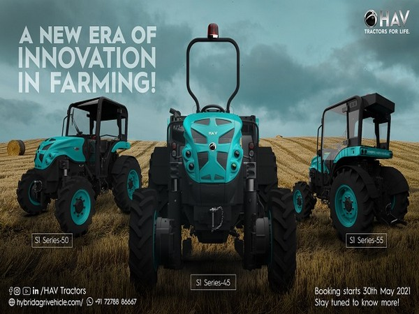 HAV Tractors for life - Price Revealed