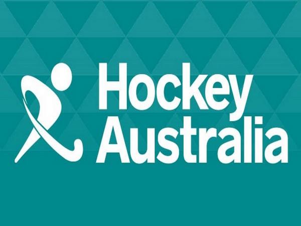 Hockey Australia logo