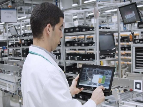 The initiative will simplify Airbus' existing IT processes and optimise delivery costs.