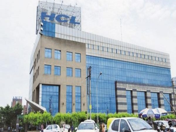 HCL operates out of 44 countries and has consolidated revenue of $8.6 billion