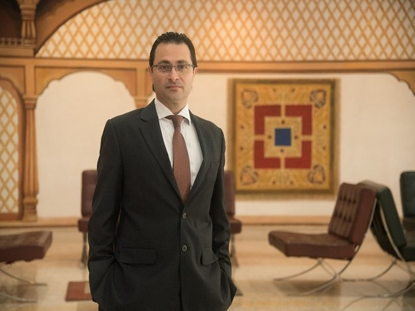 Jimmy Tata, Chief Risk Officer, HDFC Bank