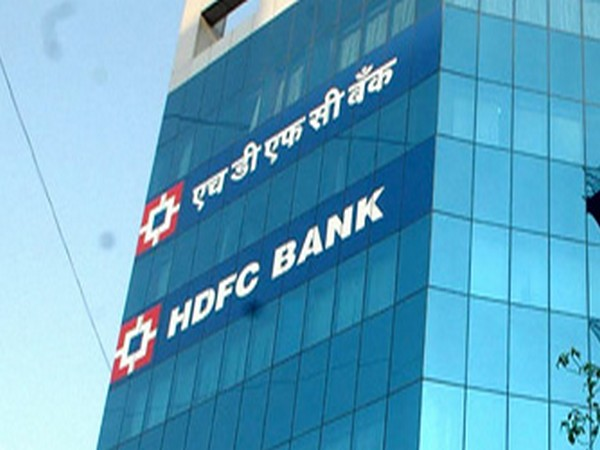 HDFC Bank is India's largest private sector lender
