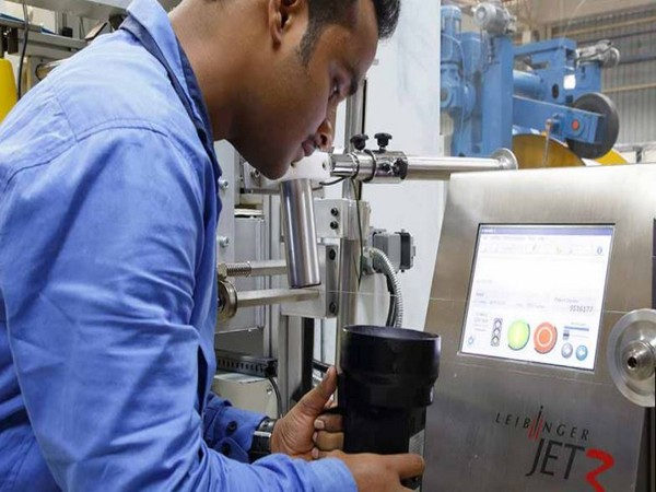 The company aims to project India as the next-generation innovation and manufacturing hub
