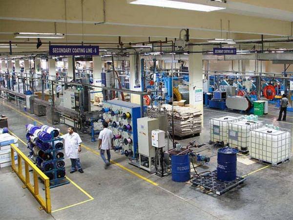 The company has manufacturing facilities at Solan, Goa and Chennai
