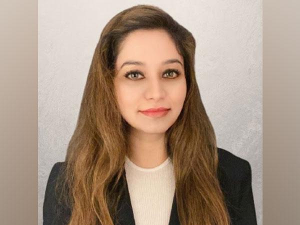 Hina Dixit, Investor, EventTow