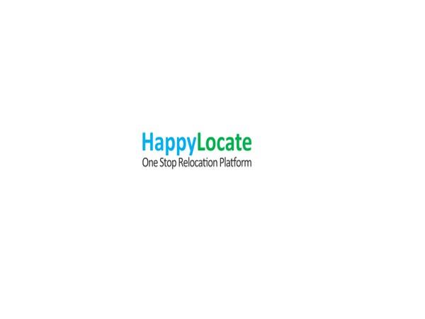 HappyLocate