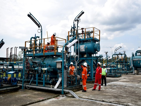 HOEC is an independent oil exploration and production player in India
