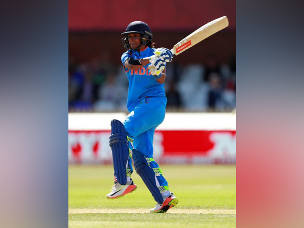 India (T20I) skipper Harmanpreet Kaur