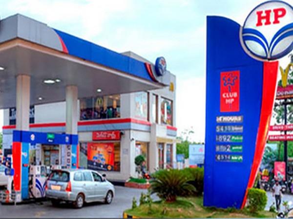 HPCL is a Maharatna central public sector enterprise