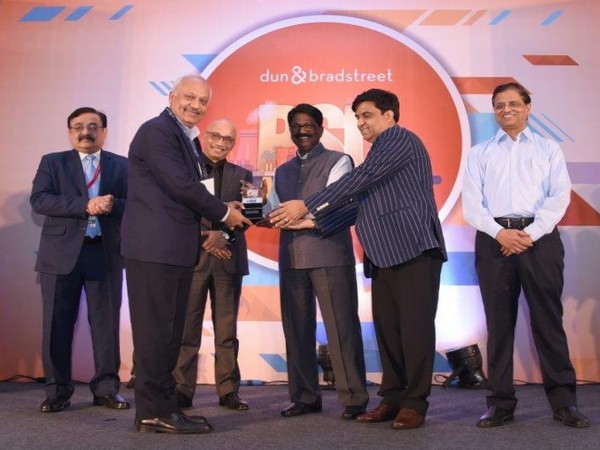 HPCL bagged the award for the second year in a row.