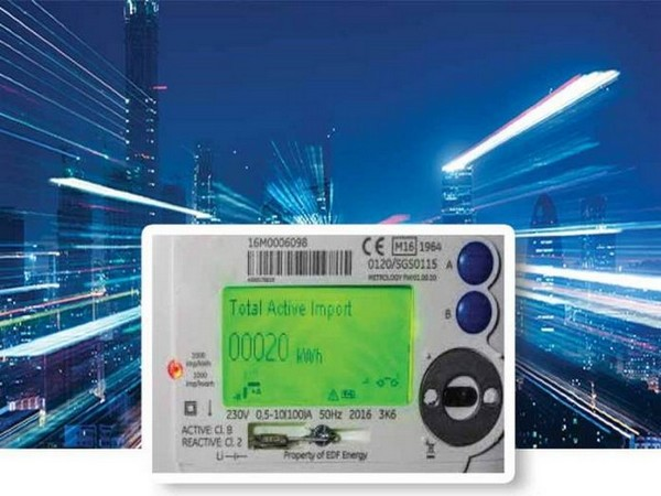NB-IoT based smart meters allow data to flow smoothly through a dedicated channel.