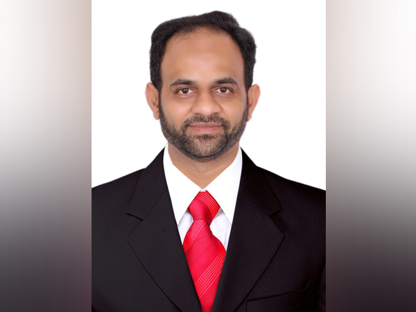 Rupen Doctor, CEO- SmartGain
