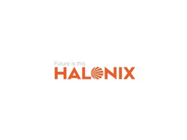 Halonix logo
