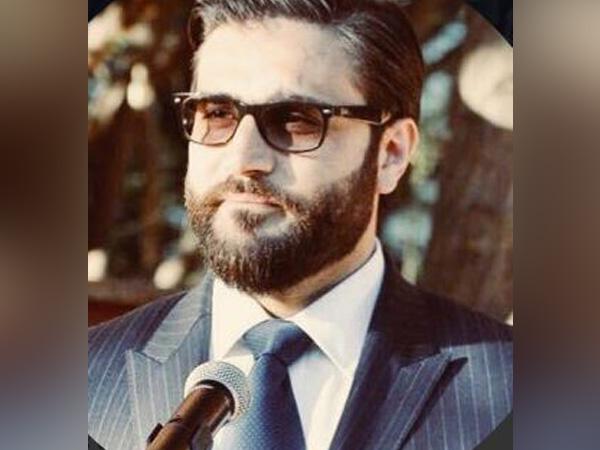 Afghan National Security Advisor (NSA) Hamdullah Mohib