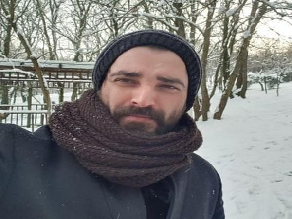 Pakistani actor Hamza Ali Abbasi (Picture Credits: Twitter)