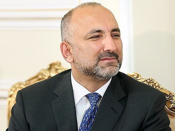 Hanif Atmar