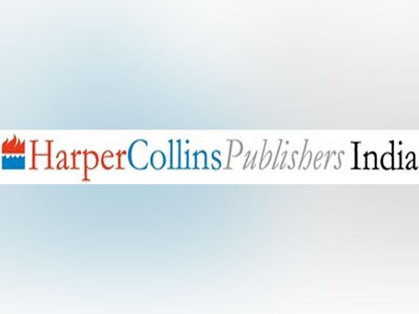 HaperCollins Publishers logo