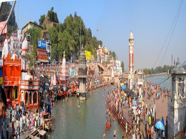Har Ki Pauri' Ghat in Haridwar [Photo/Wikipedia]