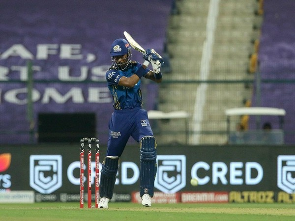 Mumbai Indians all-rounder Hardik Pandya (Photo: BCCI/ IPL)