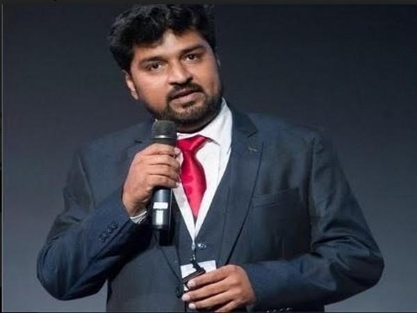 Hardik Soni, Co-founder and CTO, Nav Wireless Technologies Pvt Ltd.