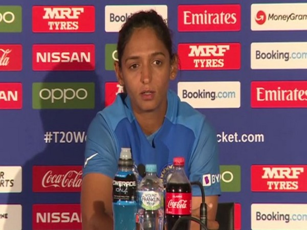 Harmanpreet Kaur (File photo)