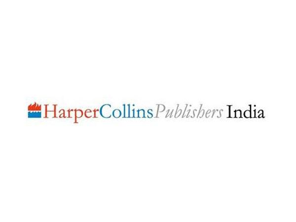 HarperCollins India logo