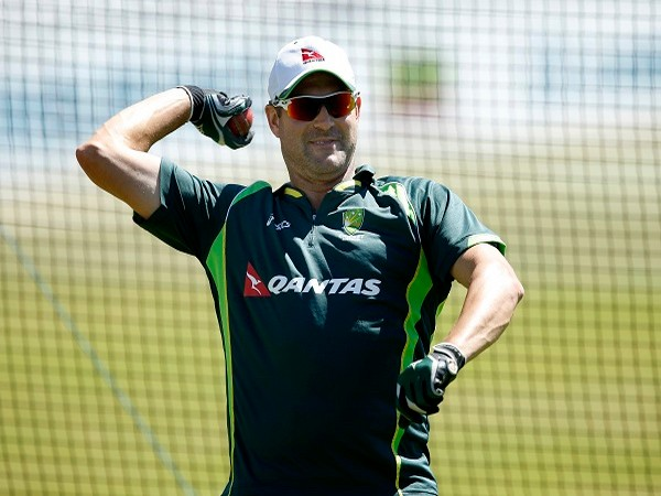 Delhi Capitals bowling coach Ryan Harris (File photo)