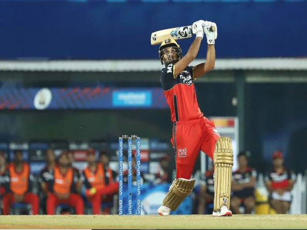 RCB all-rounder Harshal Patel (Photo/ iplt20.com)